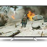 Panasonic TX-55EXW584 (55 Zoll) Fernseher (4K Ultra HD, Quattro Tuner, Smart TV) für 449€ (statt 569€)