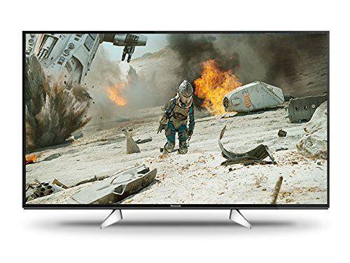 Panasonic TX 55EXW584 (55 Zoll) Fernseher (4K Ultra HD, Quattro Tuner, Smart TV) für 555€ (statt 615€)