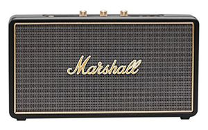 MARSHALL Stockwell   Bluetooth Lautsprecher mit 27 Watt für 99€ (statt 135€)
