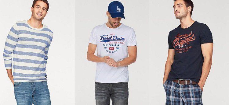 John Devin Shirts   12 verschiedene Designs bei About You ab 8,09€