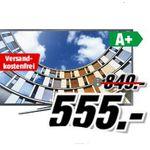 Media Markt Samsung Tiefpreisspätschicht – günstige TVs & Lautsprecher: z.B. SAMSUNG HW-K335/ZG Soundbar für 99€