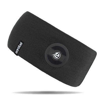 earebel Lifestyle Slim Headband mit integrierten Bluetooth Kopfhörern für 15,12€ (statt 28€)