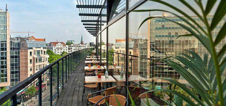 2 ÜN in Berlin inkl. Frühstück, Sekt & mehr ab 49,99€ p.P.
