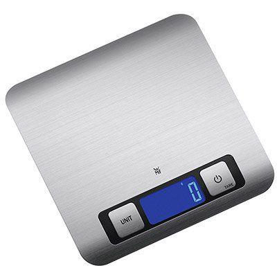 WMF Küchenwaage bis 5kg für 24,95€ (statt 38,35€)