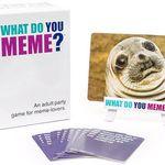 What Do You Meme? – Das Erwachsenenspiel für 20,63€ (statt 31€)