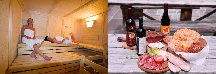 3, 4 o. 7 ÜN im 3* Hotel in Südtirol mit Halbpension und Skishuttle & Spa Nutzung ab 139€ p.P.