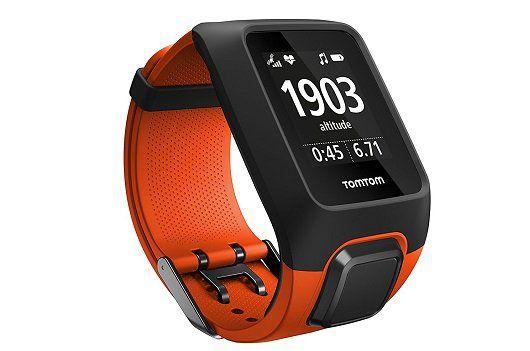 TomTom Adventurer Multisport GPS Uhr für 129€ (statt 200€)