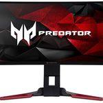 ACER Predator Z301CTbmiphzx – 29.5″ TFT (EEK A+, 2560×1080, 4ms, HDMI, 200Hz, 1800R-Krümmung) für 579€ (statt 723€)
