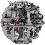 Lego Star Wars Todesstern (75159) für 399,99€ (statt 450€)