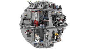 Lego Star Wars Todesstern (75159) für 399,99€ (statt 439€)