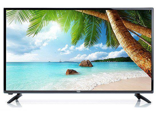 Xoro HTL 4048   39,5 LED Fernseher (FullHD, Triple Tuner DVB S2/T2/C, Mediaplayer, PVR Ready, Timeshift) für 289€ (statt 349€)