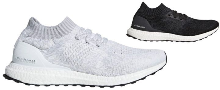 adidas UltraBoost Uncaged   Herren Sneaker, Laufschuhe für 120€