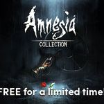 Amnesia Collection (Steam Key) gratis im Humble Store