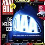 13 Ausgaben Auto Bild inkl. 30€ Amazon Gutschein für 29,90€