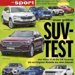 auto motor und sport – Jahresabo für 118,30€ + 100€ BestChoice Gutschein
