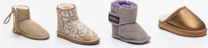 BMO Australia   Leder Boots für Damen, Kids und Babies nmit bis 58% Rabatt