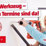Women´s Night – Handwerkerkurse für Frauen kostenlos