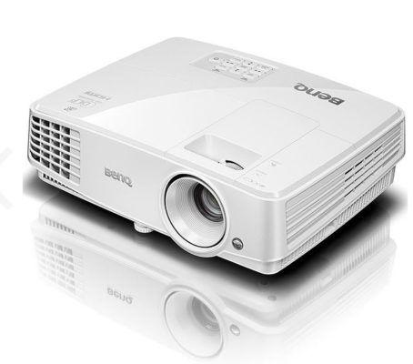 BenQ TH530   Full HD 3D DLP Beamer für 389,90€ (statt 464€)