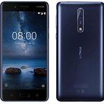 Nokia 8 Android Smartphone mit 128GB für 269,99€ (statt 319€)