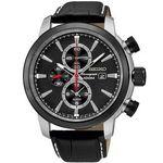 Seiko SNAF47P2 Herren Armbanduhr für 125,90€ (statt 169€)