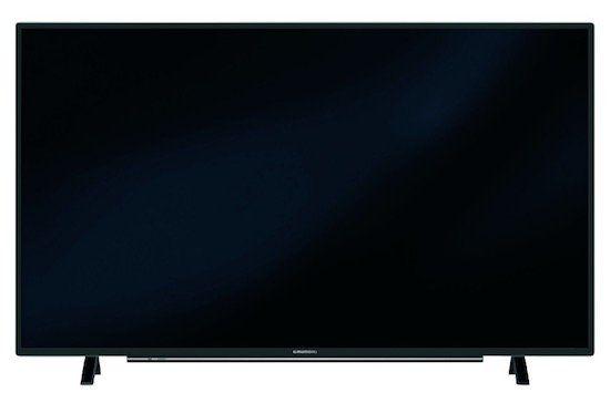 VORBEI! Grundig 43GFB6722   43 Zoll Full HD Fernseher für 266€ (statt 389€)