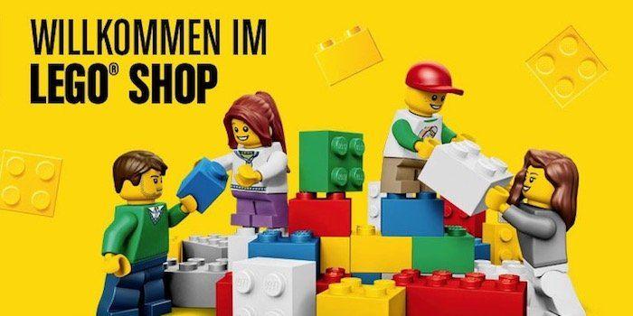 Karstadt: Lego & Playmobil 3 für 2 Aktion + 10€ Gutschein ab 60€