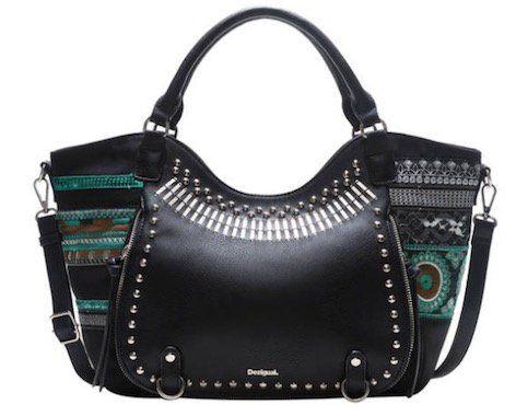 Desigual Handtasche Rotterdam für 35,15€   in 3 Farben verfügbar!