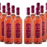 Wein-Vorteilspakete mit jeweils 12 Flaschen ab 39,96€bei Weinvorteil