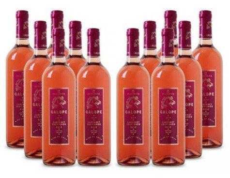 Wein Vorteilspakete mit jeweils 12 Flaschen ab 34,99€bei Weinvorteil