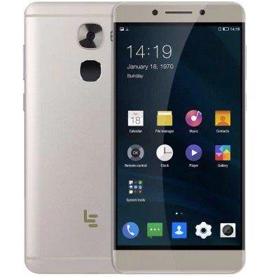 LeEco Le Pro3 Elite   5,5 Zoll Full HD Smartphone mit voller LTE Unterstützung für 131,99€