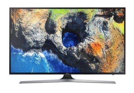Samsung 55MU6170   55 Zoll 4K Fernseher mit Triple Tuner für 549€ (statt 599€)