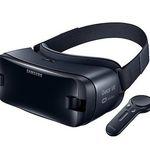 Samsung New Gear VR-Brille mit Controller (2017) für 69,90€ (statt 103€)