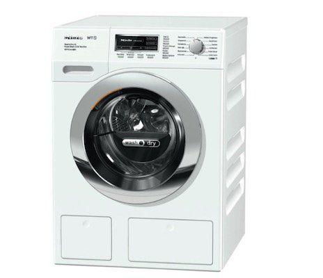 Miele WTZH 730 WPM Waschtrockner mit 8kg für 2.374,90€ (statt 2.319€) + 500€ Gutschein