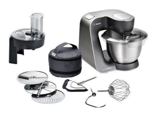 Bosch MUM57810 Küchenmaschine für 220,79€ (statt 305€)