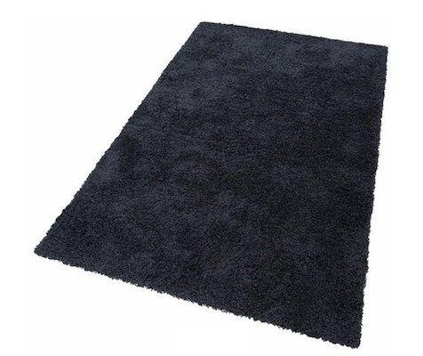 Hochflor Teppich Viva in verschiedenen Größen ab 4,99€