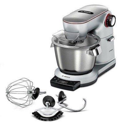 BOSCH MUM 9AX5S00 OptiMUM Küchenmaschine mit 1.500 Watt für 449,10€ (statt 488€)