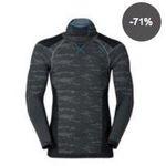 Knaller! Skibekleidung von Odlo und Sinner bei TOP12 – z.B. Facemask Blackcomb Shirt für 29,12€ (statt 79€)