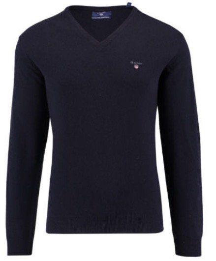 Gant Strickpullover für Herren in verschiedenen Farben für je 49,90€ (statt 63€)