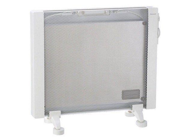 Duracraft DW215E Wärmewellen Heizgerät mit 1.500 Watt für nur 29,12€ (statt 80€)