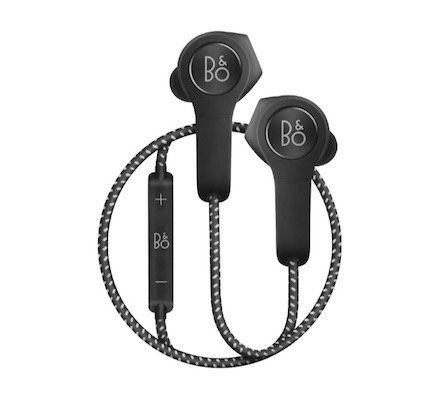 Bang & Olufsen BeoPlay H5 In Ear Kopfhörer für 64,78€(statt 99€)