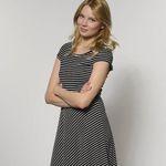 Vero Moda Damen Kleid mit kurzen Ärmeln für 8,91€ (statt 38€)