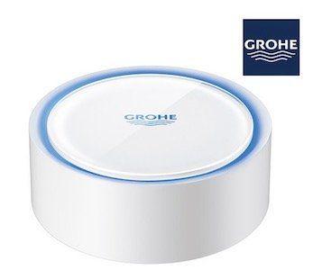 Grohe Sense   intelligenter Wassersensor für 35€ (statt 45€)