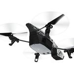 Parrot AR.Drone 2.0 Elite Edition mit Extra-Akku für 55€ (statt 70€)