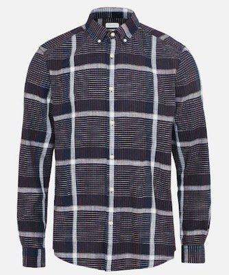 Esprit Hemd yd slub ch LS für 10,71€