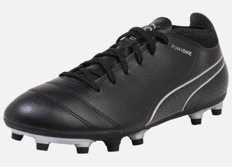 Puma ONE 17.4 FG Fußball Schuhe für 13,41€ (statt 29€)