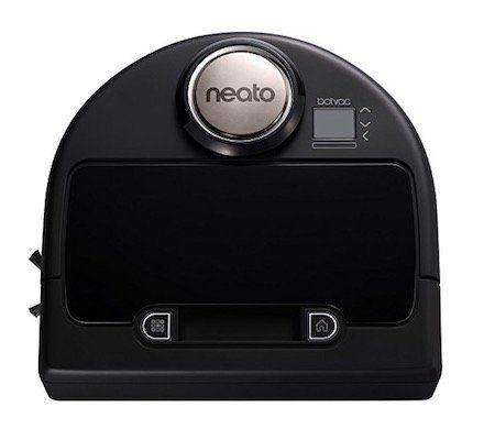 Neato Robotics Botvac Connected Saugroboter mit App Steuerung für 452,05€ (statt 649€)