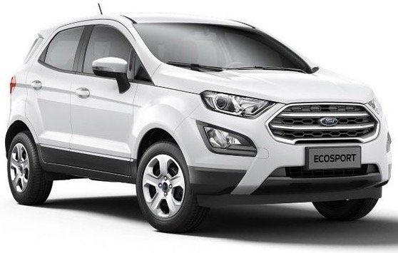 Ford EcoSport 1.0 Trend Leasing (privat und gewerblich) ab 189,94€ mtl.