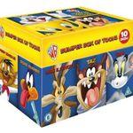 Looney Tunes DVD Box Set für ca. 19€ (statt 50€)