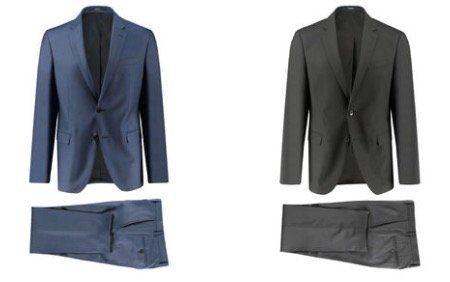 Knaller! JOOP Herby Blayr Herren Anzug für 194,90€ (statt 278€)