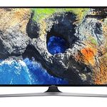 Preishammer: Samsung UE75MU6179 – 75 Zoll 4K TV mit HDR für 1.111€ (statt 1.339€) + gratis HD+ Modul inkl. Eurosport-Paket